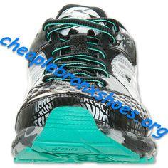 c009e6ad1dbd Storm Lightning Asics Cheap GEL Noosa Tri 8 Womens Shoes Mint T356N 979
