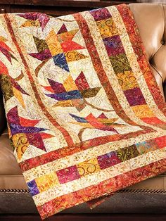 Beautiful Quilt Here is a collection of every ones work and Patterns for Quilting and Patchwork People please feel free view and add :)