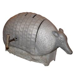 Armadillo Grill!  $950---Why don't I have this already?