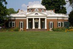 Monticello , thomas Jefferson