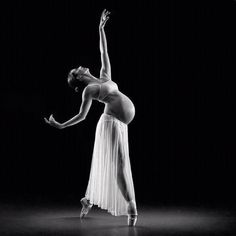 While this might not appeal to all, for this dancer it is such a wonderful photo. A memory, a time in her life she will never get back.     And, boy, does she look amazing, inspiring! Marybeth