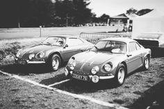 #Alpine #A110 #berlinettea110 #alpinea110 #jeanredele #jeanrédélé #madeinfrance #sportcars #sportcar #dieppe #monthlery #losange #passion #international #frenchcar #trackday
