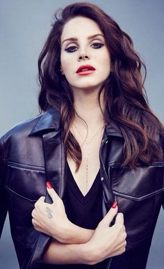 Lana Del Rey for Madame Figaro Magazine #LDR