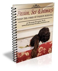 $19.95 Passion, Sex & Intimacy: keep the fires of passion burning!