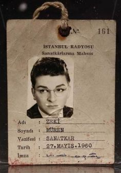 Unknown photos of Zeki Müren Istanbul, Turkish Pop, Human Memory, Country Music Quotes, History Quotes, Art History, Tag Art, New Music, Music Music