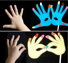 Crafts For Kids, Arts And Crafts, My Children, Preschool, Party, 3, Carnival Decorations, Costumes, Creative Art