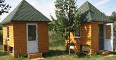 Пчелиные домики - Приволье