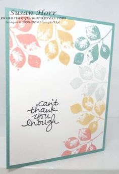 Kinda Eclectic, Lovely Amazing You, Stampin Up, susanstamps.wordpress.com