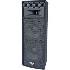Pyle Heavy Duty Speaker :: Ziftr.com $price