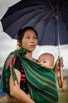 女性は飢餓を救うカギ 国連が発表した写真から見えてくること