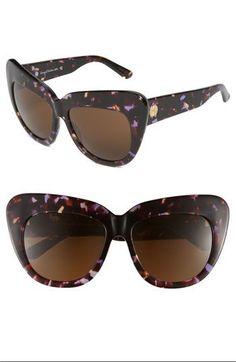 House of Harlow 1960 'Chelsea' Cat's Eye Sunglasses