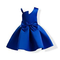 online shopping for Bcaur Girls Sleeveless Bowknot Princess Dress Party Formal Dress For Baby from top store. See new offer for Bcaur Girls Sleeveless Bowknot Princess Dress Party Formal Dress For Baby Baby Girl Wedding Dress, Princess Flower Girl Dresses, Baby Girl Party Dresses, Wedding Dresses For Girls, Princess Wedding Dresses, Toddler Girl Dresses, Little Girl Dresses, Wedding Party Dresses, Girls Dresses