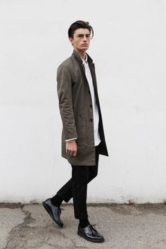 """the/end 2014 fall/winter """"wanderer"""""""