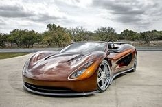 Get idea about expensive car. Would you buy one for me?