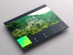 UI UX Design Inspiration will be shared. These UI and UX design will be able to help in your projects. We hope our reader will like this Inspiration post. Web Design, App Ui Design, Image Photography, Nature Photography, Studio Floor Plans, World Weather, Tv App, Dashboard Design, Work Inspiration