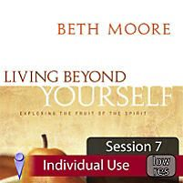 Living Beyond Yourself Exploring The Fruit Of The Spirit Books Worth Readi