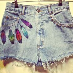 I want these shorts!