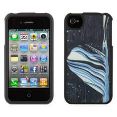 Moby-Dick iPhone case   Outofprintclothing.com