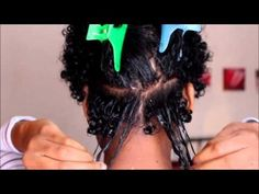 I wanted to show you you my updated wash and Go and how get my curls to pop! its been a while since I did a wash n go video. everyone has their own method and this is mine. Hope you enjoy products used in this video Shea butter extra virgin coconut oil kera care leave in conditioner kera care curl defining cream Follow me on Twitter ...