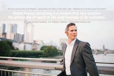 Robert Krause Consulting is a modern firm that transfers the philosophy of sports to the daily business of its customers. | http://www.robert-krause.com Robert Krause Consulting - get your business running!