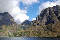 Norway's Ultimate Natural Thrill by Rick Steves | ricksteves.com