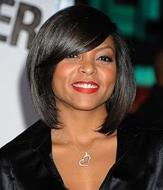 Hairstyle and Haircuts 2013: Medium bob haircut with bangs on one side