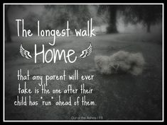 Image result for quotes for loss and grief of a son