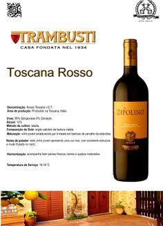 vinho italiano Rosso Toscano ZIPOLINO  importado pela Chaves Oliveira Wines/ (11) 2155 0871