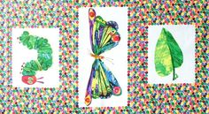 Andover Fabrics 'The Very Hungry Caterpillar' Bildgröße 110 cm x 60 cm ki-145-04-6014 https://planet-patchwork.de/de/article/kp/29053/2/