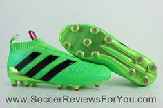 adidas Ace 16+ PURECONTROL Just Arrived