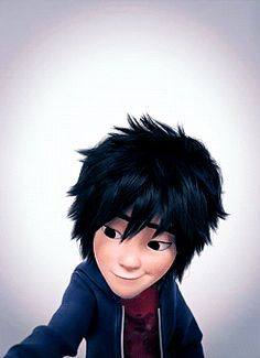 OMG Hiro!!! Stop doing that, you're killing me with that face!!!! O.O SO MUCH CUTENESS!!! WHY HIRO WHY?!?!?!