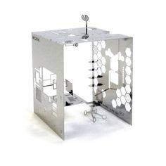 Mikro: Mikro Cube Work, at 28% off!
