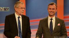 Avusturya'da cumhurbaşkanlığı seçimleri sil baştan