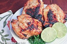 I've shared this recipe for Unbelievable Marinade with numerous friends...they've used this delightful concoction on both chicken and pork...and cooked via grill or oven