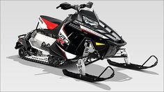 My husband's winter mistress: 2013 Polaris 800 Switchback PRO-R Snowmobile