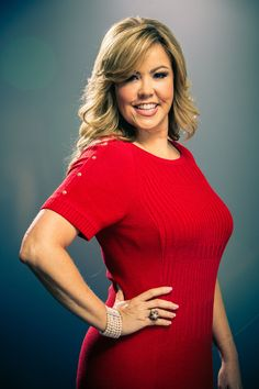 """Queen of Scream"" Mary Murphy (FOX'S ""So You Think You Can Dance"")"