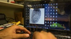 The 3D printing and 2D printing technique that weakens smartphone fingerprint authentication systems — Quartz. Police chief cloned fingerprint to unlock murder victim's phone.