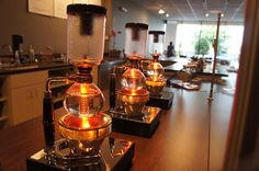 Vespr Craft Coffee and Allures – Waterford Lakes – East Orlando