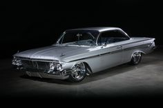 '61 Chevy Impala 572/650HP