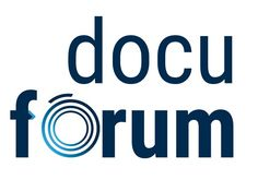 Presentació d'audiovisuals del programa Docufòrum Nintendo Wii, Logos, Day Planners, Logo