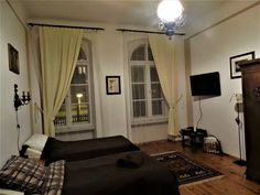 Apartment Paspartu Wrocław Old Town https://www.airbnb.pl/rooms/13297221