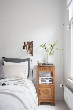 houten-schaarlamp-slaapkamer