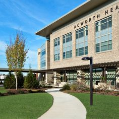 Acworth Health Park « CDH Partners CDH Partners