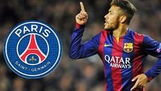 Neymar é oficializado como reforço do Paris Saint-Germain