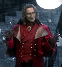Series Episode In the Name of the Brother - Rumple in Red Well isn't this just fantastic. It's rare to see Rumple in such a vivid colour but they clearly did that on purpose so that he would. The Dark One, 3 In One, Emilie De Ravin, Rumpelstiltskin, Time Pictures, Robert Carlyle, Black Fire, Captain Swan, Bedtime Stories