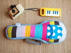 Is this the most adorable ukulele case, or what?