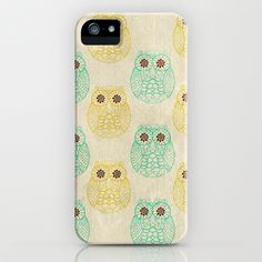 Owl Always Love You iPhone & iPod Case by rskinner1122 - $35.00