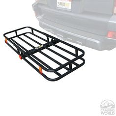 Compact Cargo Carrier - Camping World