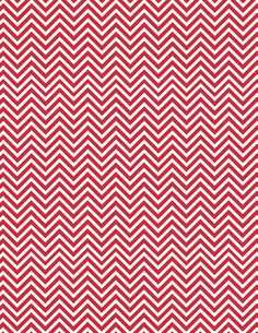 1_JPEG_pomegranate_BRIGHT_TIGHT_ CHEVRON__standard_350dpi_melstampz by melstampz, via Flickr
