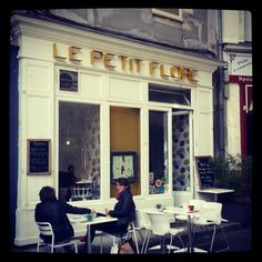 Le Petit Flore-Nantes
